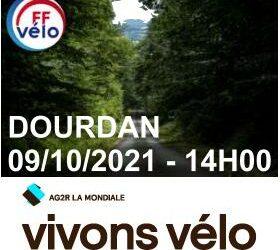 Vivons Vélo à Dourdan